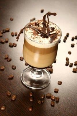 01 – Cappuccino