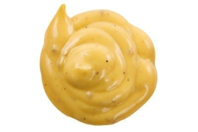 02 – Mustard butter