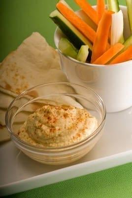 08 – Hummus