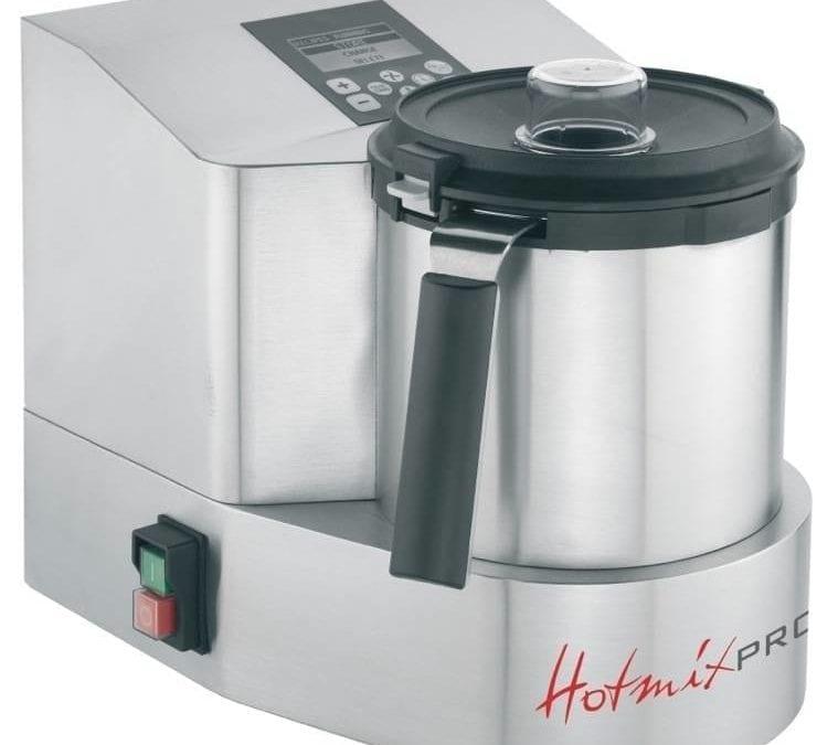 HotmixPRO Gastro X