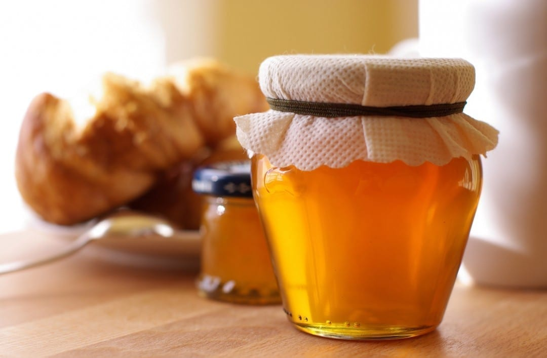 Jams, marmalades