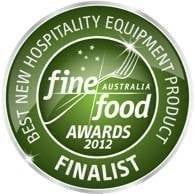 FineFood Australia Finalist
